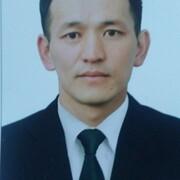 Апсамат Усонбеков 31 Бишкек