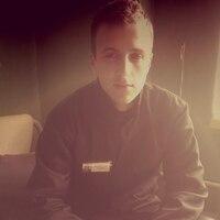Анатолий, 25 лет, Овен, Родники