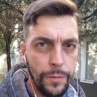 Роман, 42 года, Водолей, Анапа