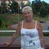Надежда, 64, г.Псков