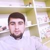 Азалшо, 25, г.Душанбе
