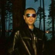Александр Штиль 31 Ижевск