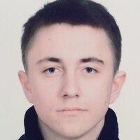Роман, 28 лет, Овен, Санкт-Петербург
