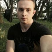 Сергей 25 Москва