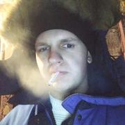 Александр Лобанов 22 Архангельск