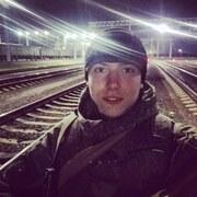 Сергей Цымбалюк, 23, г.Псков