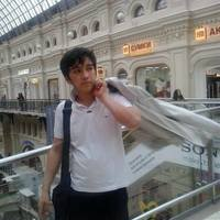 Abdulla, 29 лет, Стрелец, Калуга