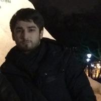 Адам, 27 лет, Телец, Санкт-Петербург