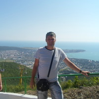 алексей, 45 лет, Весы, Геленджик