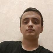 Роман 20 Хабаровск