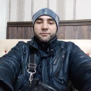 Saidali Abdurahmonov 35 Санкт-Петербург