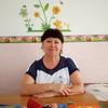 Роза, 55, г.Находка (Приморский край)
