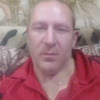 Oleg Sergeev, 40, Shakhunya