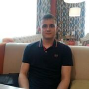 Андрей 24 года (Весы) Приобье