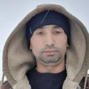 Жасур Turdiqulov 34 Томск