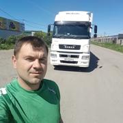 Вадим 32 Красноярск