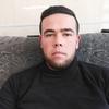 Ahror Abadiya, 23, г.Луга