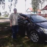 Владимир 45 лет (Лев) Навашино
