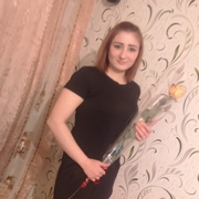 Виктория 26 Бакчар