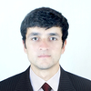 Султоншох Махмадалиев, 26, г.Душанбе