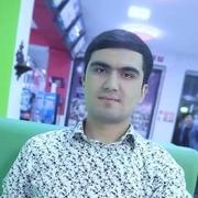 Саша 23 Душанбе