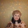 Затирко Лидия Ивановн, 67, г.Мончегорск