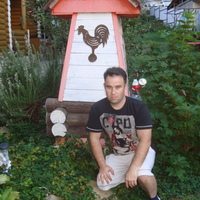 Борис, 44 года, Рыбы, Оренбург