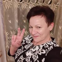 Жанна, 56 лет, Козерог, Астрахань