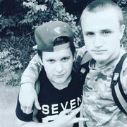 Начать знакомство с пользователем Юрий 21 год (Козерог) в Бахмаче