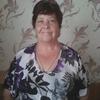 Нелли, 64, г.Уссурийск