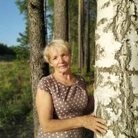 Людмила, 66 лет, Весы, Чайковский
