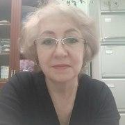 Елена 57 лет (Скорпион) Киржач