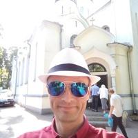Петр, 45 лет, Весы, Вильнюс