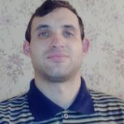 Андрей 33 Рыбинск