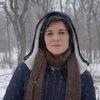 Настя, 20, г.Луганск