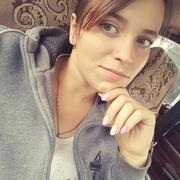 Анжела Янова 22 Омск