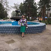 Татьяна 48 лет (Рыбы) Якутск