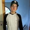 James, 21, г.Бушкилл