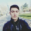 Khudoyberdi, 20, г.Душанбе