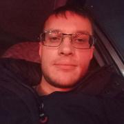 Дмитрий 32 Астана