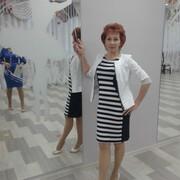 Галина 57 лет (Весы) Сургут