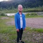 Yevhen 24 Вильнюс