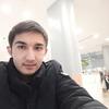 Mirabror, 20, г.Ташкент
