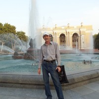Макс, 63 года, Козерог, Ташкент