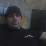 Алексей Герасим  Алек 36 Слюдянка
