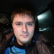 Георгий 35 Соликамск