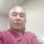 Akram 53 Ташкент