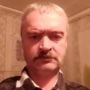михаил 47 Чусовой
