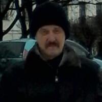 юра, 55 лет, Скорпион, Можайск