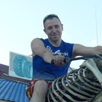 Иван, 31 год, Телец, Кировск